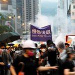 China parliament adopts plan to impose security law on Hong Kong | हांगकांग की आवाज दबाने के लिए चीनी संसद ने नए राष्ट्रीय सुरक्षा कानून को दी मंजूरी