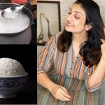 rice water conditioner for shiny hair: Hair Care Tips: जूही परमार की तरह आप भी बनाएं चावल के पानी से कंडीशनर, बाल में आएगी नई जान – try out juhi parmar secret rice water conditioner recipe for hairgrowth and shiny hair