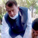 मुख्यमंत्री श्री चौहान के जन्म-दिन पर खाद्य मंत्री श्री सिंह ने लगाया नीम का पौधा